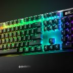 SteelSeries Unveils New Apex Pro Gaming Keyboard Line at Computex