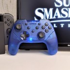 Review: Nyko Wireless Core Controller for Nintendo Switch (& Android/PC)