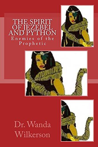Jezebel Spirit Books For Delivearnce   Royal Girlz Ministry