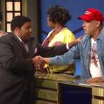 Black Jeopardy with Tom Hanks – SNL