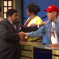 Black Jeopardy with Tom Hanks – SNL