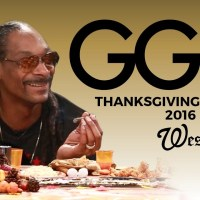 GGN Thanksgiving Special 2016
