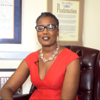 Arva Rice Shares the Importance of Women in Leadership