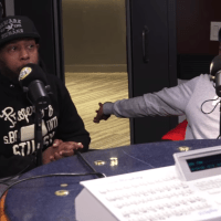 Talib Kweli & Styles P Talk About The Time They Almost Got Ebro Arrested in Japan [Hot97]