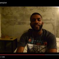 "Cashmere – ""Champion"" (Music Video)"
