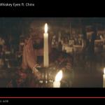 """French Montana – """"Whiskey Eyes"""" ft Chinx"""