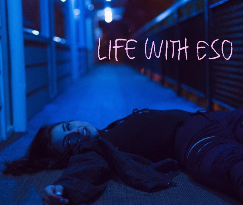 "Eso.XO.Supreme – ""Life With Eso"" ft Tony Rose"