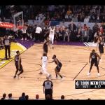 Team LeBron vs Team Stephen | 2018 NBA All-Star Game Highlights
