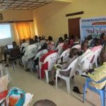 TRAINING OF COMMUNITY VOLUNTEERS IN ADAMAWA AND GOMBE STATES