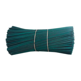 green-plant-stake-18in