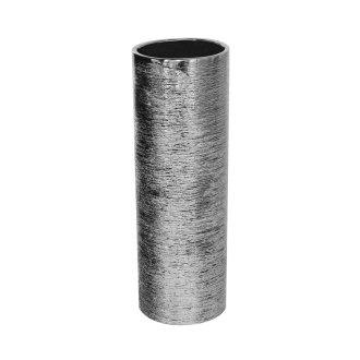 silver-etch-ceramic-cylinder-4x12