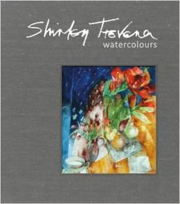 TREVENA SHIRLEY BOOK 2015