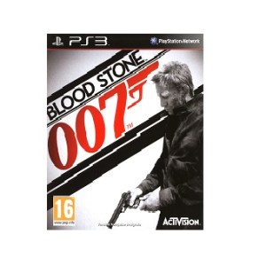 PS3 BLOOD STONE 007