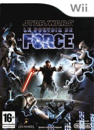 Star Wars le pouvoir de la force 1