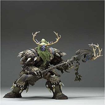 Figurines World Of Warcraft