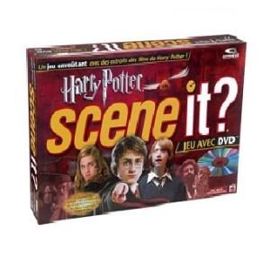 Scène it Harry Potter