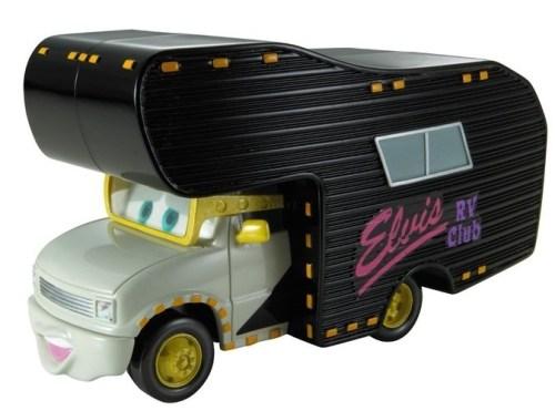 Camping Car Elvis