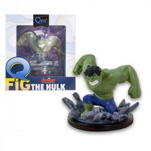 Figurine Hulk Q-Figure by Marvel Avengers