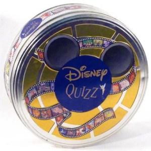 Disney Quizz Jeu Disney/Pixar