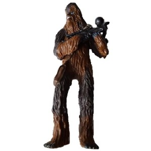 Chewbacca 2007 fig Star Wars LFL