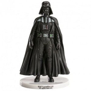DARK VADOR fig Star Wars LFL deKora SPAIN