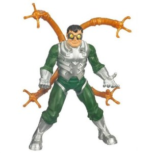 Docteur Octopus 2012 Marvel Hasbro 15 cm