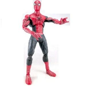 Spiderman 2004 Marvel 30 cm CPII Spider-man Movie