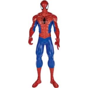 Spiderman rouge et bleu claire 2013 Marvel Hasbro 30 cm