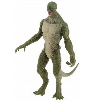 Lezard 21 cm Figurine Spiderman Hasbro 2012