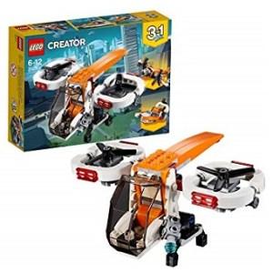 LEGO Créator 31071 Le drone d'exploration Neuf