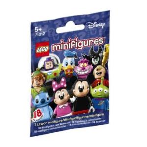 Chat du Cheshire Lego Minifigurines Disney série Neuf