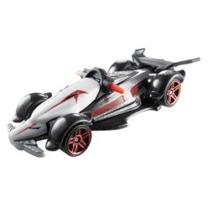 Star Wars rebels Inquisitor voiture Hot Wheels.