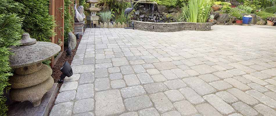 will a paver patio increase your home s
