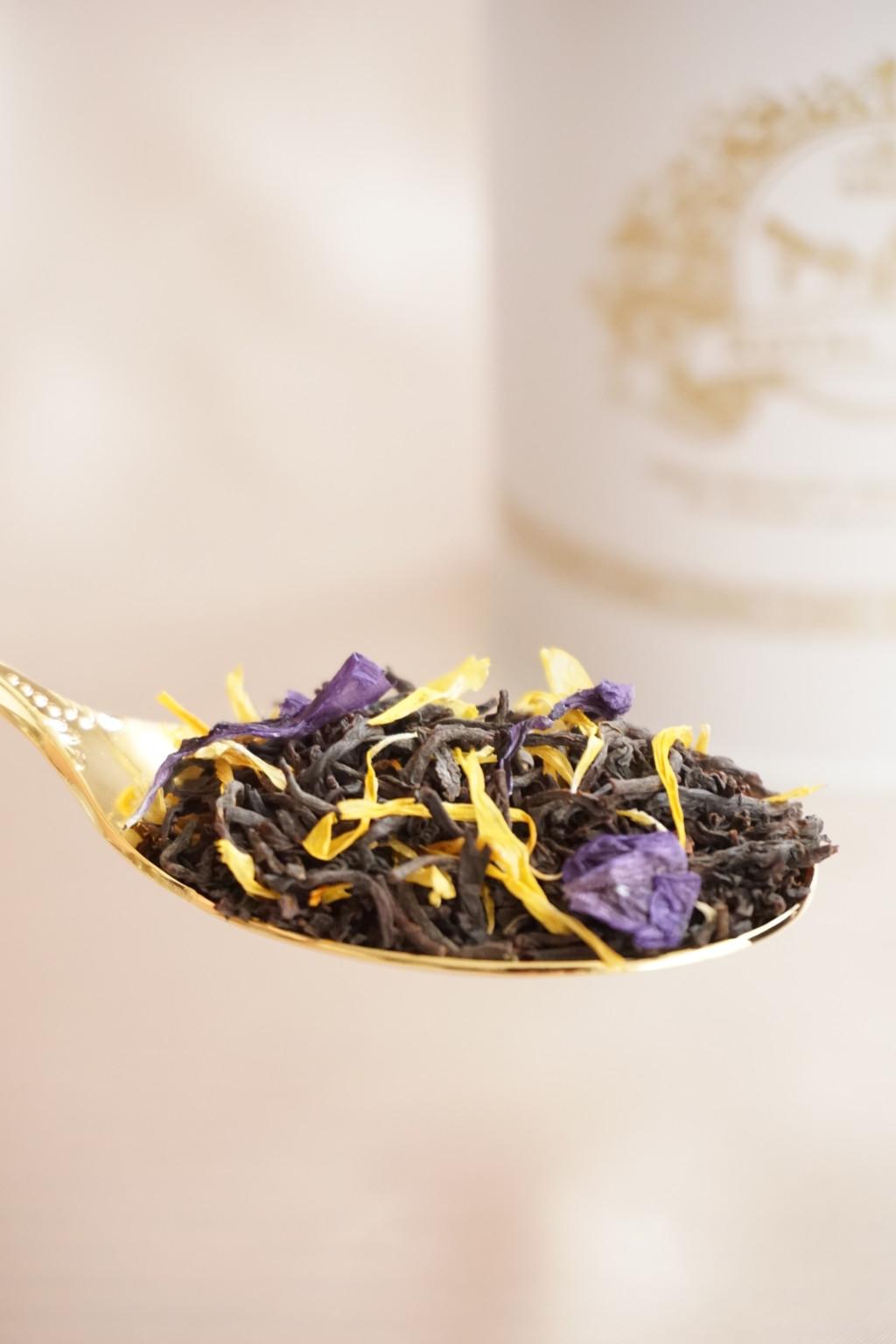 アールグレイ茶葉