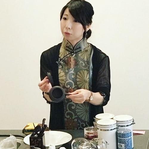 中国茶入門講座 森田_n