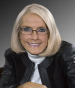 """Barbara Bell-Olsen is the broker/manager at Royal LePage Westside in Vancouver, BC. She has recently published her first book, """"Stay out of Real Estate Jail."""""""