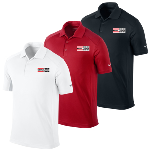 Men's Nike Dri-FIT Golf Polo
