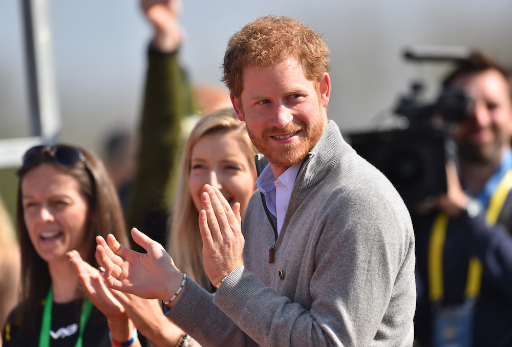 Prince Harry To Visit Wilderness Foundation | Royal Life Magazine