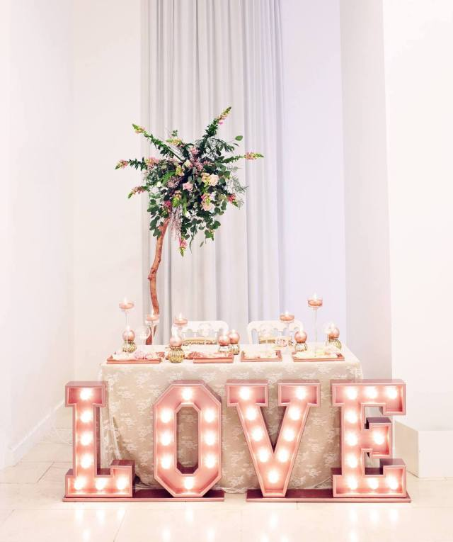 Top Ten Tips for Wedding Planning