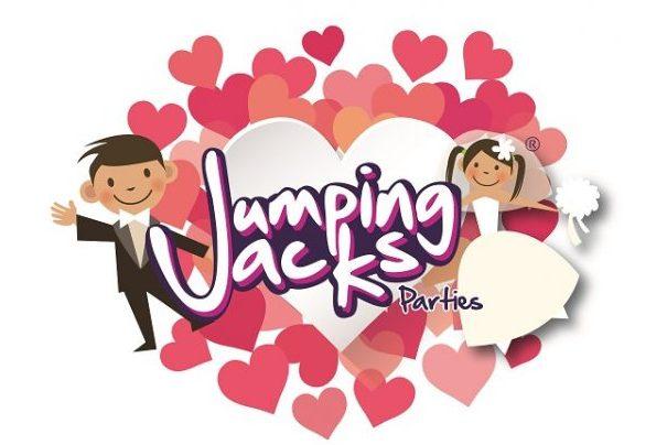 Jumping Jacks Parties Wedding Creche