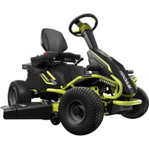 Ryobi 38 Inches RY48111 Garden Tractor