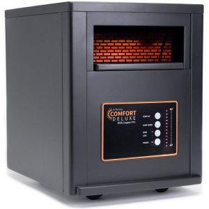 AirNmore Comfort Deluxe with Copper PTC,