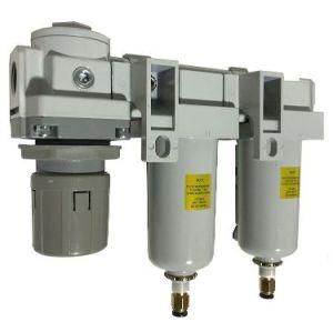 PneumaticPlus SAU3030M-N03G-MEP Three Stage Air Drying System