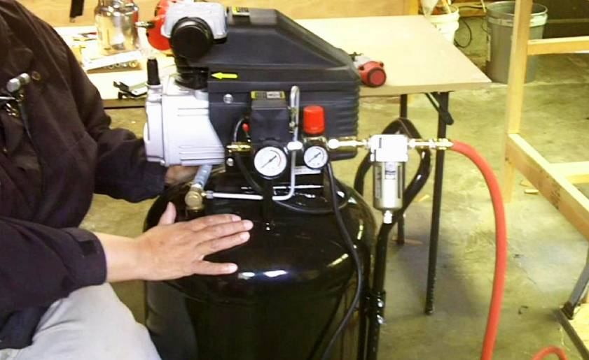 How to Connect Air Compressor Fittings Right Way