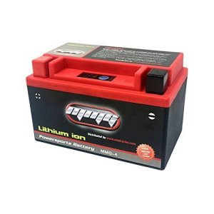 MMG YTX14-BS Lithium-Ion Factory Sealed Powersports Battery