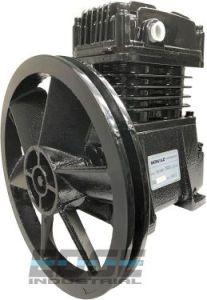 Schulz Single Stage Cast Iron Air Compressor Pump