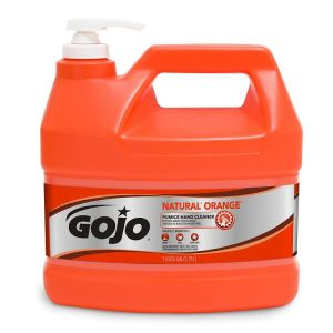 Fast Orange Pumice Hand Cleaner