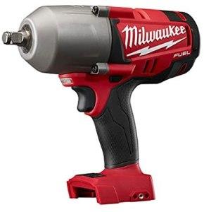 Milwaukee 2763-20 M18 High Torque Impact Wrench
