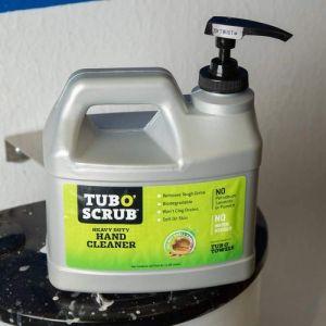 Tub O Scrub Heavy Duty Hand Cleaner