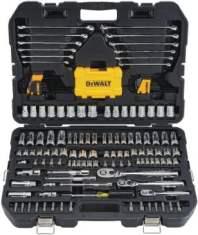 DEWALT Tools Kit and Socket Set